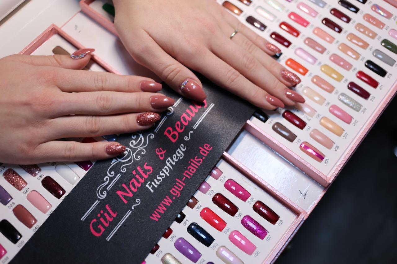 Gül Nails & Beauty